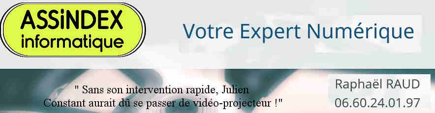 Assindex informatique Villeneuve d'Ascq